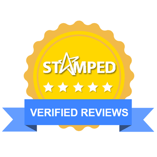 Stamped Verified Reviews Stamp