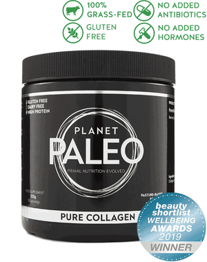 Organic Collagen Powder – Planet Paleo