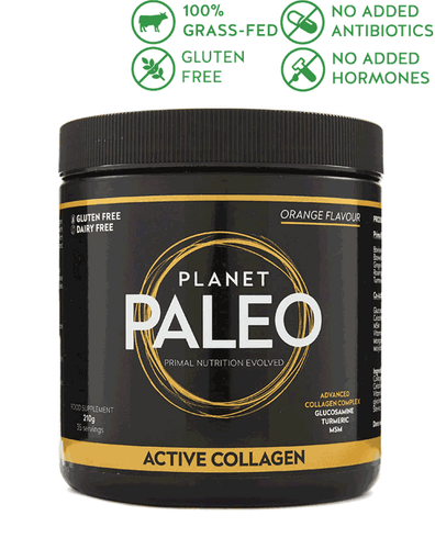 Planet Paleo Active Collagen