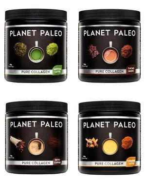 Planet Paleo Collagen Hotties