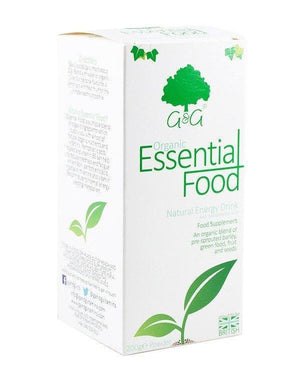 Essential Food - All-in-One Superfood Powder (organic) G&G Vitamins-for the Ageless
