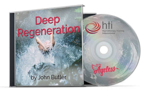 Natural Rejuvenation & Better Healthspan Hypnosis e-Programme-for the Ageless