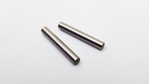 Ruger 10/22 Stainless Receiver Cross Pins (set of 2)