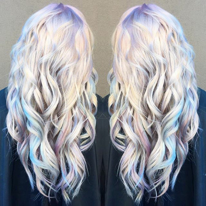Personality Quiz: Reveal Your Perfect Pastel Hair