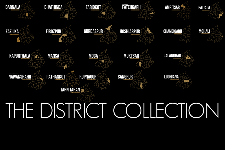 District Collection