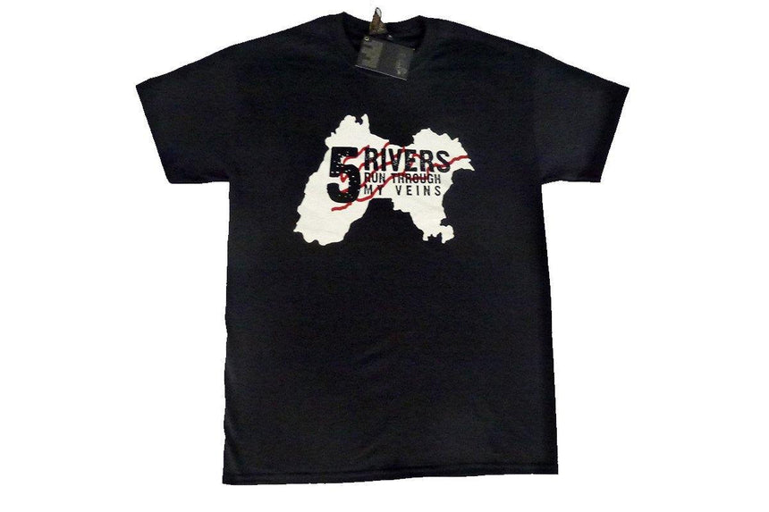 5 Rivers - B-Coalition Clothing Company