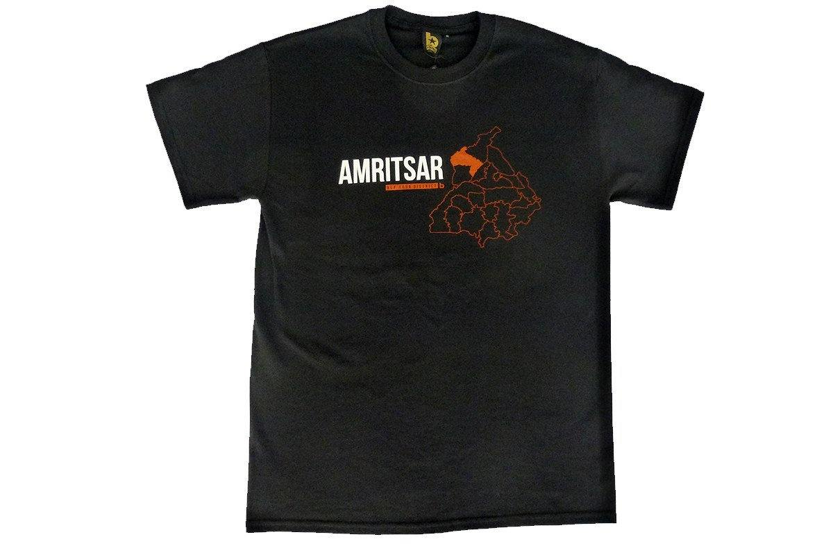 Amritsar - B-Coalition Clothing Company