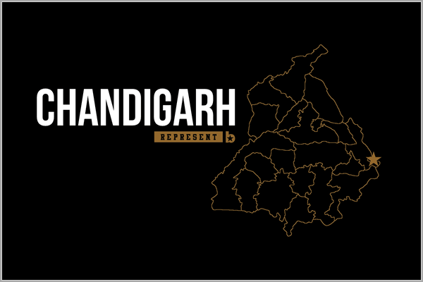 Chandigarh - B-Coalition Clothing Company