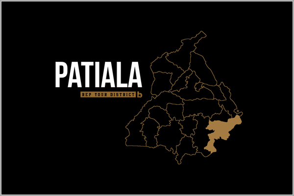 Patiala - B-Coalition Clothing Company