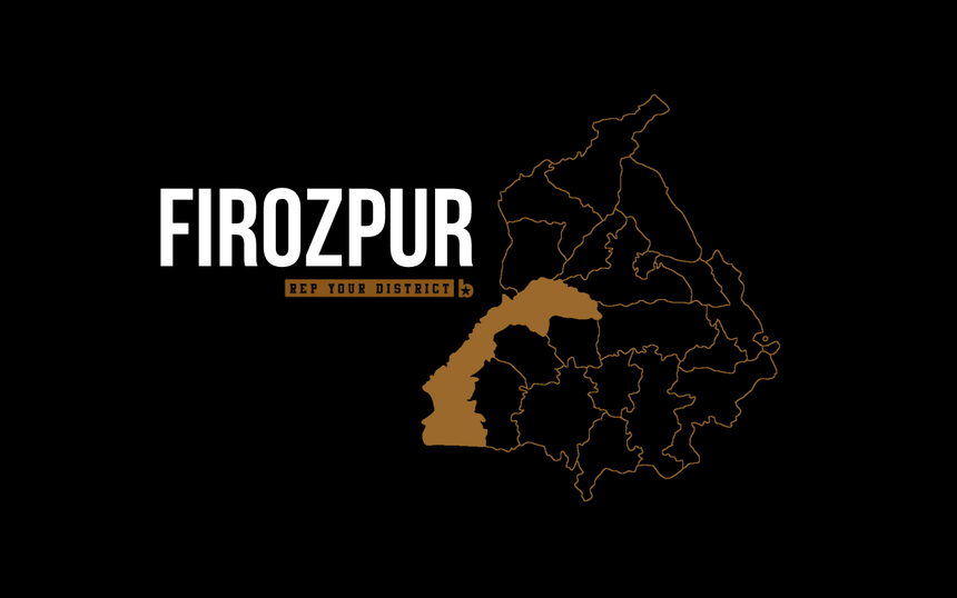 Firozpur - B-Coalition Clothing Company
