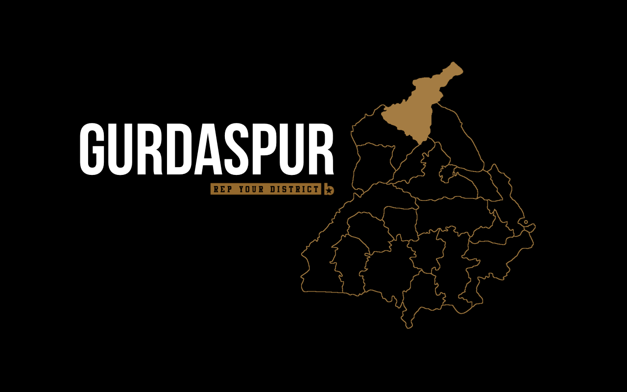 Gurdaspur - B-Coalition Clothing Company