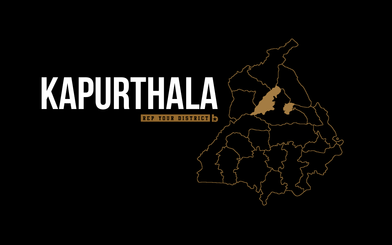 Kapurthala - B-Coalition Clothing Company