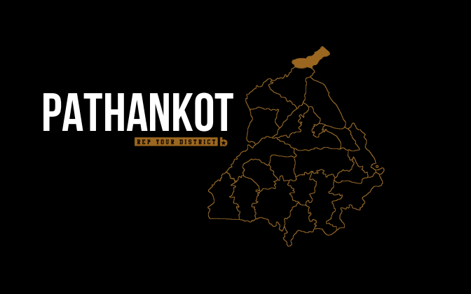 Pathankot - B-Coalition Clothing Company