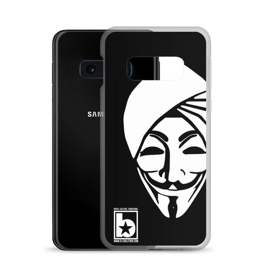 Anonymous Singh Samsung Case - B-Coalition Clothing Company