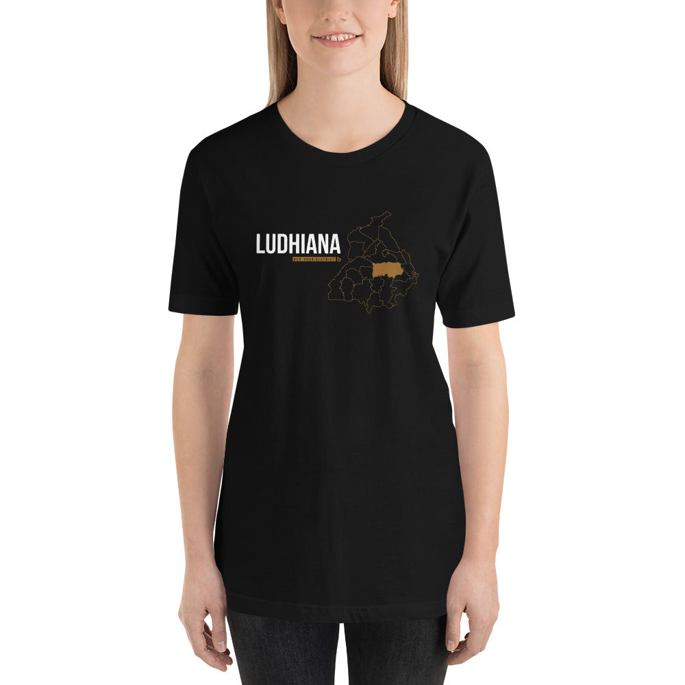 Ludhiana - B-Coalition Clothing Company