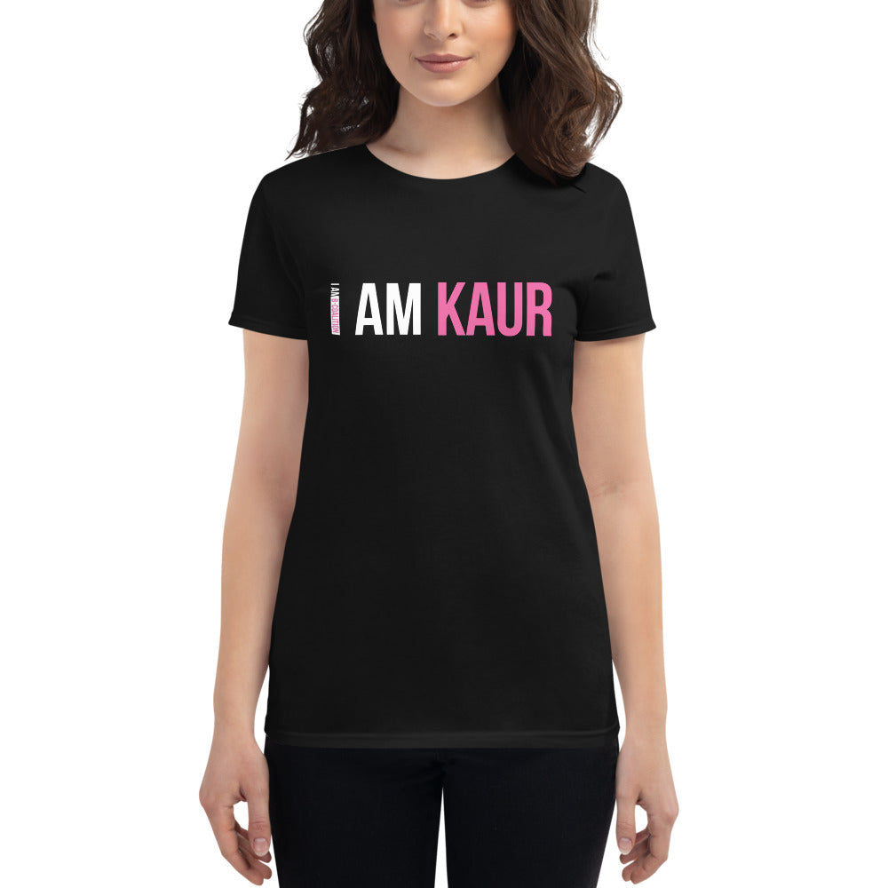 I AM KAUR - B-Coalition Clothing Company
