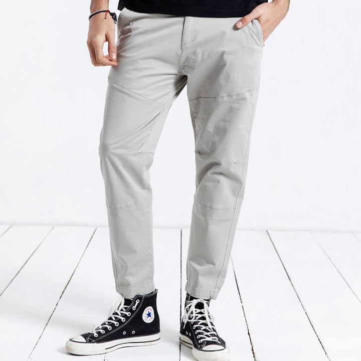Men's Autumn Casual Trousers