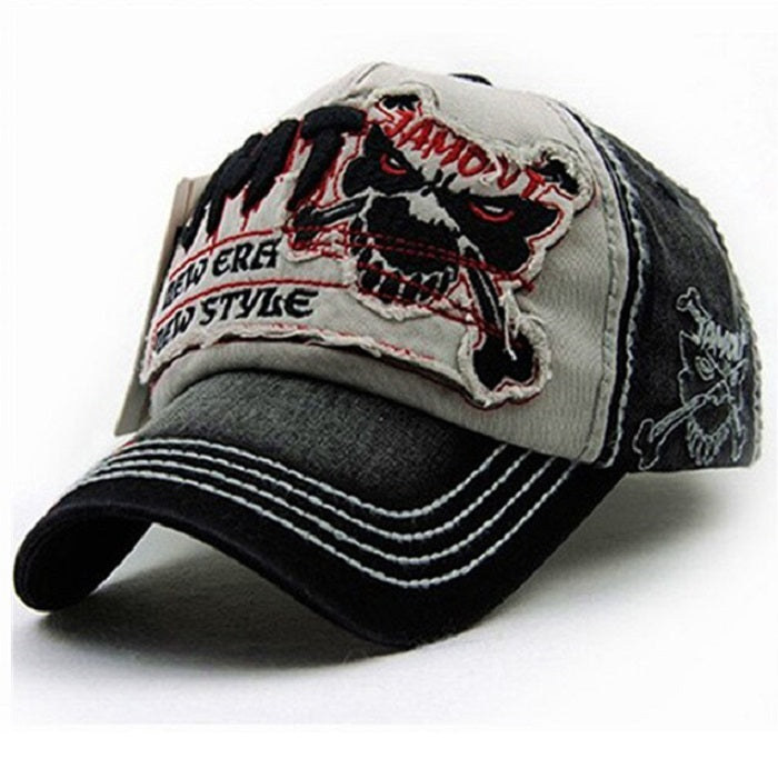 Men's/Women's Cotton Baseball Cap
