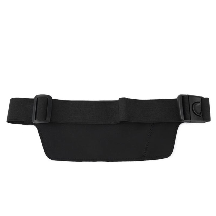 Men's/Women's Summer Thin Waterproof Waist Bag