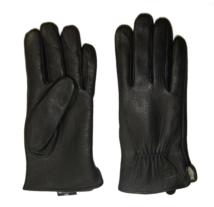 Men's Winter Warm Leather Gloves