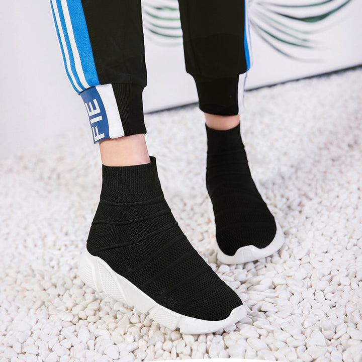 Women's Summer Breathable Sneakers
