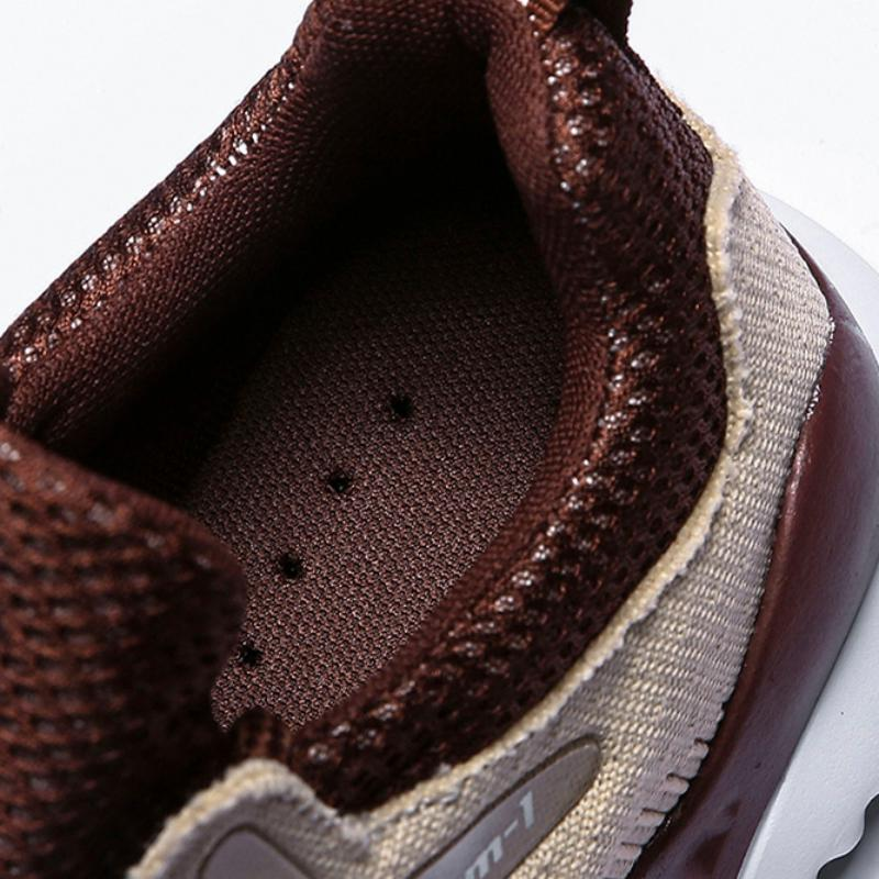 Men's Summer/Autumn Casual Sneakers | Plus Size