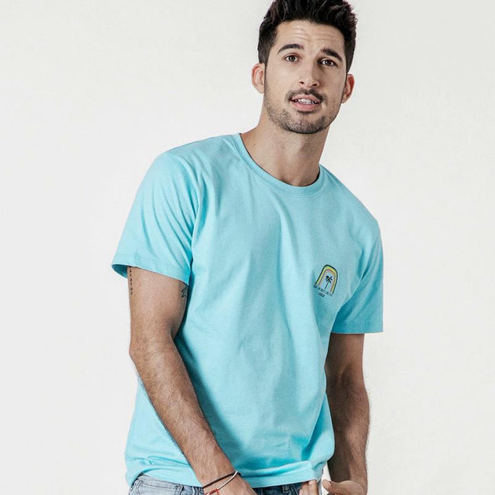 Men's Summer Casual Cotton T-Shirt
