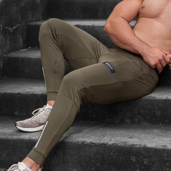 Men's Casual Cotton Sweatpants