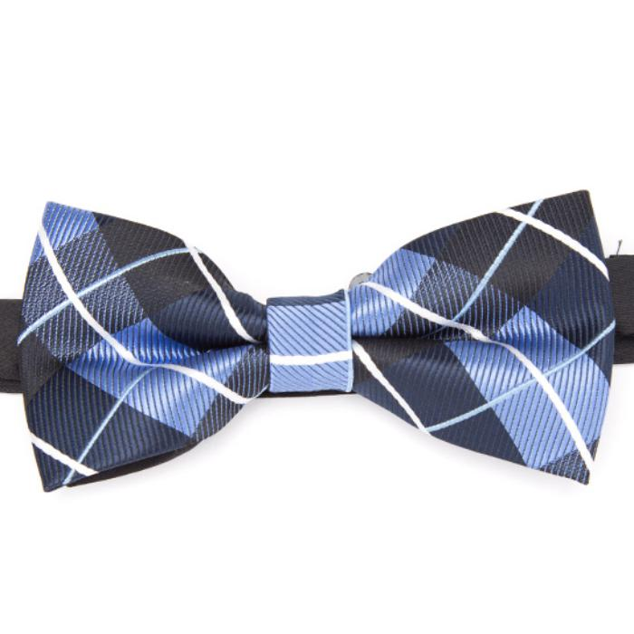 Men's Wedding Jacquard Bow Tie
