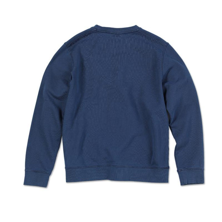 Men's Casual Cotton Sweatshirt