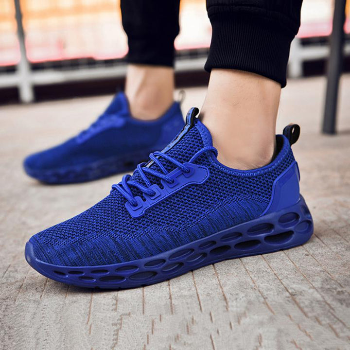 Men's Casual Breathable Lightweight Shoes