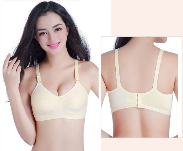 Women's Soft Comfortable Bra | Seamless Top