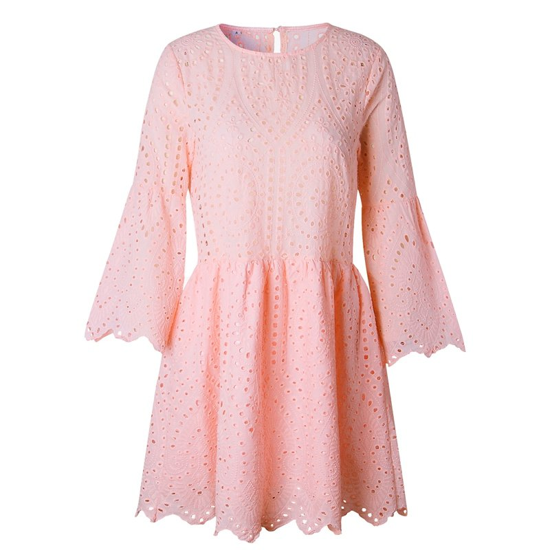 Women's Summer Casual Loose Dress