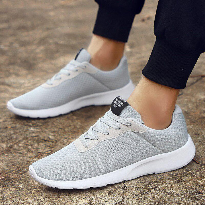 Men's Casual Lightweight Shoes