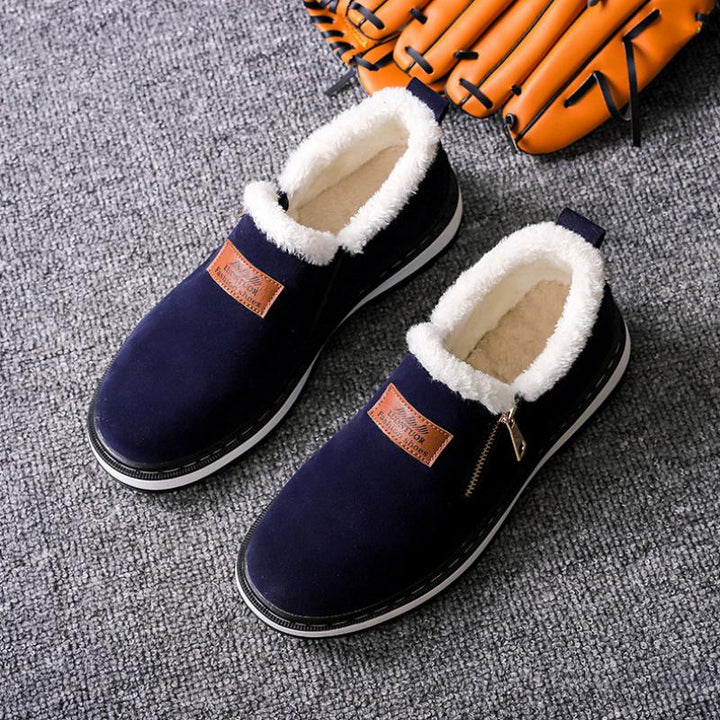 Men's Winter Casual Warm Boots