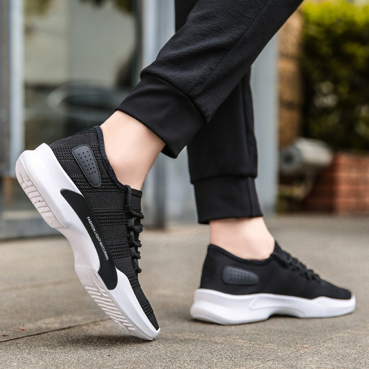 Men's Summer Casual Breathable Sneakers