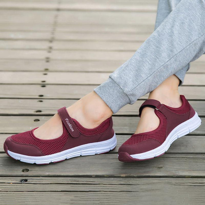 Women's Spring/Summer Breathable Flats