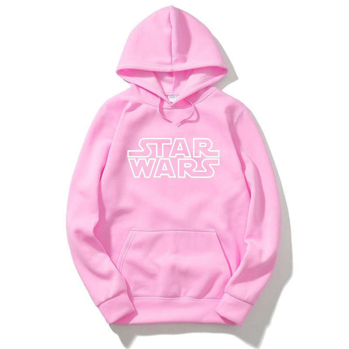 "Men's Hooded Sweatshirt ""Star Wars"""
