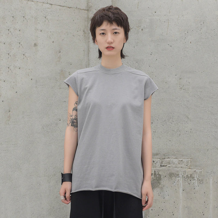 Women's Spring/Summer O-Neck Short-Sleeve T-Shirt