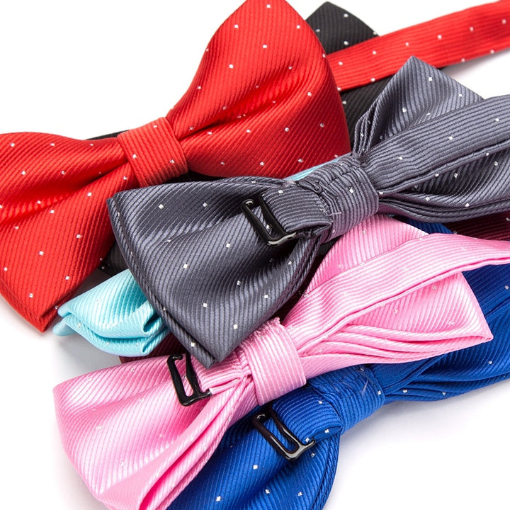 Men's Wedding Bow Tie