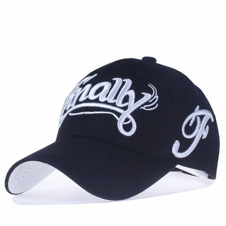 Men's/Women's Casual Cotton Baseball Cap