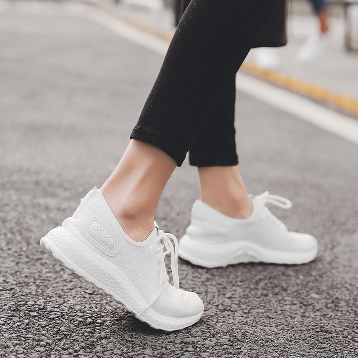 Men's/Women's Summer Breathable Sneakers | Plus Size