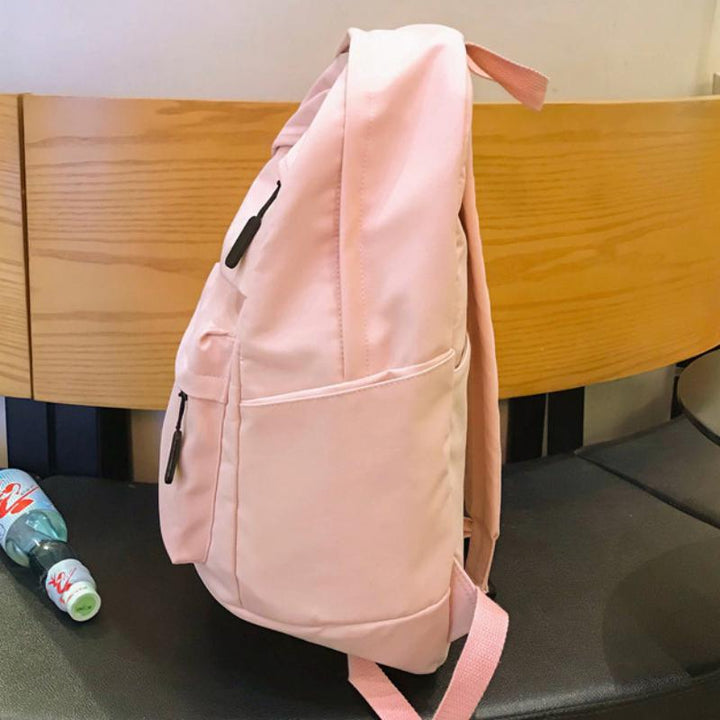 Women's Waterproof Nylon Travel Backpack