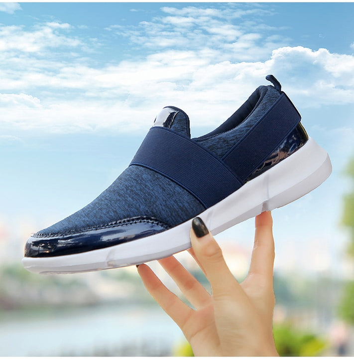 Women's Spring Casual Breathable Sneakers