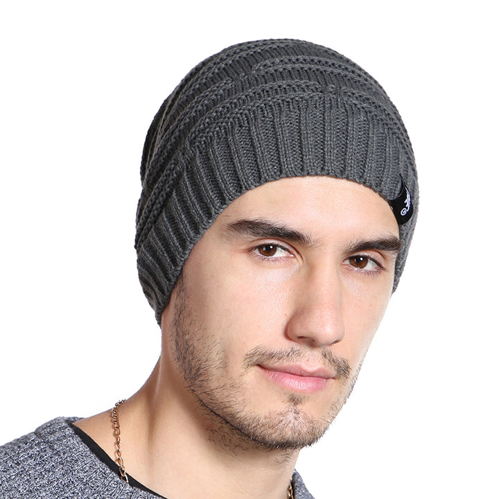 Men's/Women's Winter Casual Long Hat