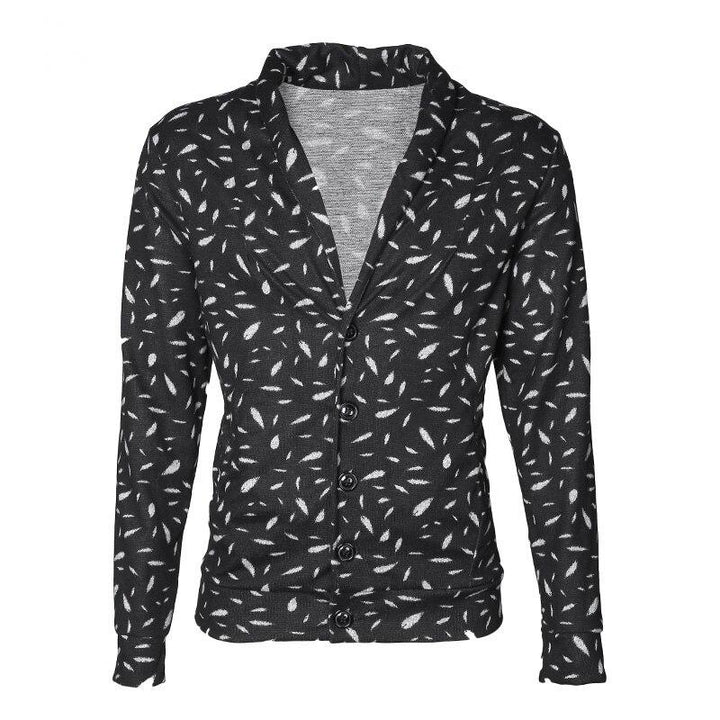 Men's Autumn Casual Lightweight Blazer