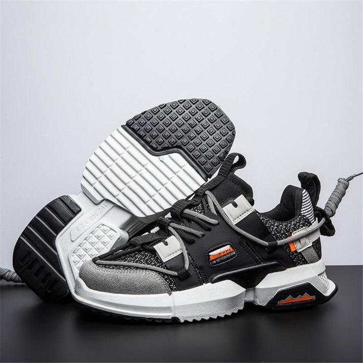 Men's Casual Breathable Sneakers
