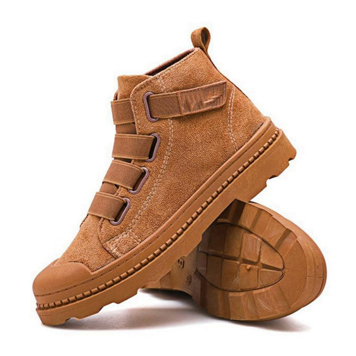 Men's Winter Warm Ankle Boots