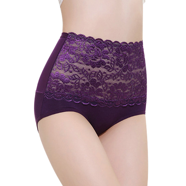 Women's Lacy Control Panties
