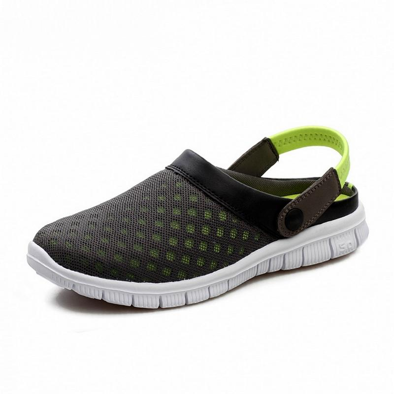 Men's/Women's Summer Casual Breathable Sandals